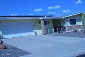10034 W ANDOVER Avenue, Sun City, AZ 85351