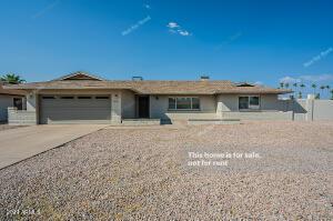 1842 E CORNELL Drive, Tempe, AZ 85283