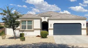 17141 N Cielo Lane, Maricopa, AZ 85138