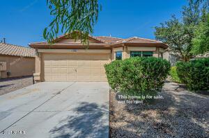 3976 E ROSE QUARTZ Lane, San Tan Valley, AZ 85143