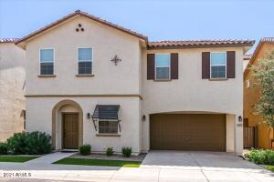 4259 E TOLEDO Street, Gilbert, AZ 85295