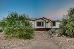 2301 W FRONTIER Street, Apache Junction, AZ 85120