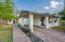 Walkway to Guest House/ MIL / CASITA / ADU