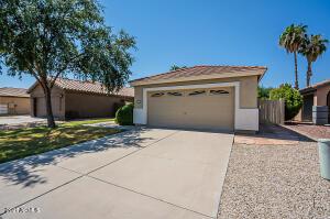 1320 S PORTER Street, Gilbert, AZ 85296