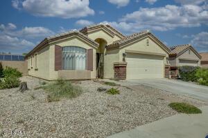 23746 W BOWKER Street, Buckeye, AZ 85326