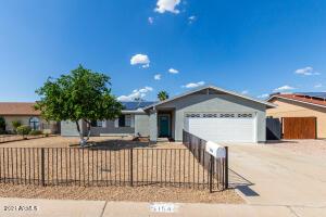 1544 W WICKIEUP Lane, Phoenix, AZ 85027