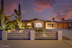8331 E CAMELBACK Road, Scottsdale, AZ 85251