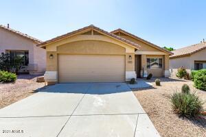 6421 W SADDLEHORN Road, Phoenix, AZ 85083