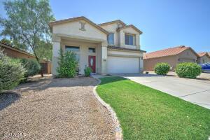 3165 W ALLENS PEAK Drive, Queen Creek, AZ 85142