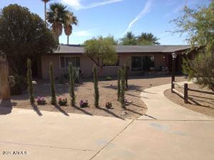 6840 E AVENIDA EL ALBA Avenue, Paradise Valley, AZ 85253