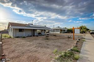 11344 N 114TH Avenue, Youngtown, AZ 85363
