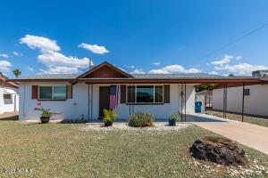 1381 S LAWTHER Drive, Apache Junction, AZ 85120