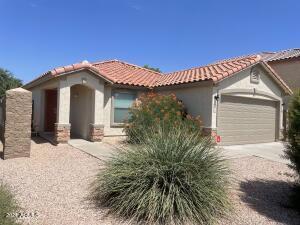 25192 W CRANSTON Place, Buckeye, AZ 85326