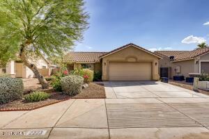 2223 W GOLDMINE MOUNTAIN Drive, Queen Creek, AZ 85142