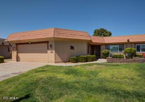 10562 W HUTTON Drive, Sun City, AZ 85351