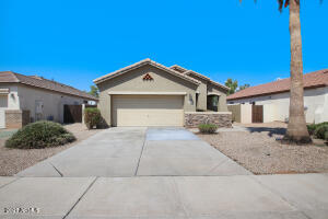 2636 E Calle Del Norte Drive, Gilbert, AZ 85296