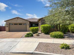 21904 S 220TH Place, Queen Creek, AZ 85142