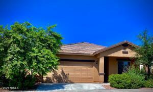 24512 W SHERATON Lane, Buckeye, AZ 85326