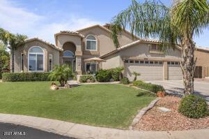 14202 N 17TH Street, Phoenix, AZ 85022