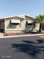 10955 N 79TH Avenue, 173, Peoria, AZ 85345