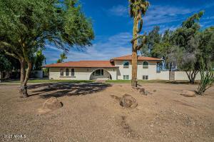 19422 E Via de Olivos, Queen Creek, AZ 85142