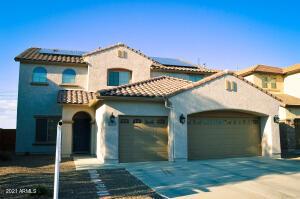 25940 W ROSS Avenue, Buckeye, AZ 85396