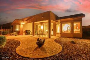 20357 N RIVERBANK Road, Maricopa, AZ 85138