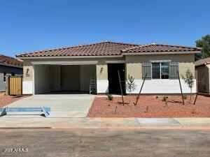 202 W Seven Seas Drive, Casa Grande, AZ 85122