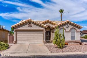 1950 E KERBY FARMS Road, Chandler, AZ 85249