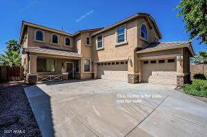 34392 N VIDLAK Drive, San Tan Valley, AZ 85143