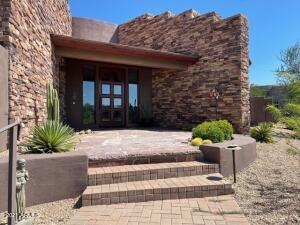 10826 E SALERO Drive, Scottsdale, AZ 85262