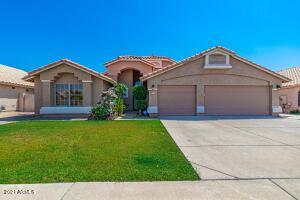 2409 N 123RD Avenue, Avondale, AZ 85392
