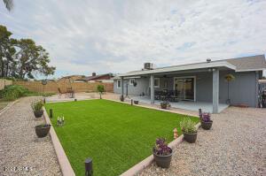 4740 W COLUMBINE Drive, Glendale, AZ 85304