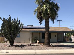 11364 N 114TH Avenue, Youngtown, AZ 85363
