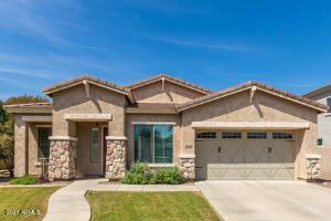 6254 S TWILIGHT Court, Gilbert, AZ 85298