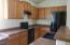 Kitchen counters and work space