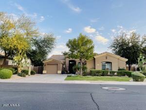 4665 E WESTCHESTER Drive, Chandler, AZ 85249