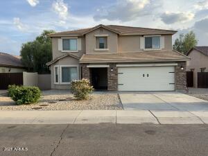 24943 W HUNTINGTON Drive, Buckeye, AZ 85326