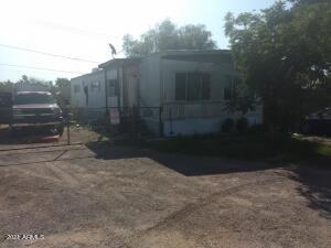 343 N 80TH Street, Mesa, AZ 85207