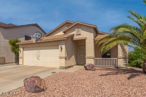 11762 W WINDROSE Avenue, El Mirage, AZ 85335