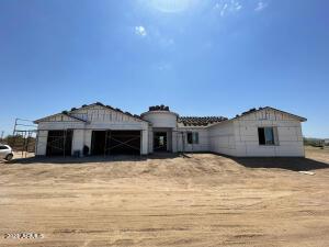 13012 S TUTHILL Road, Buckeye, AZ 85326