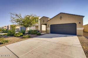 4715 E ARGENTITE Street, Queen Creek, AZ 85143