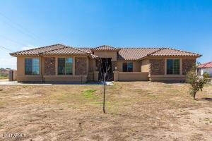 18136 E INDIAN WELLS Place, Queen Creek, AZ 85142