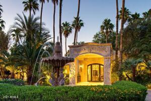 6412 E Doubletree Ranch Road, Paradise Valley, AZ 85253