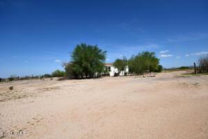 57635 S 299TH Avenue, Gila Bend, AZ 85337