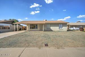 7334 W COCHISE Drive, Peoria, AZ 85345