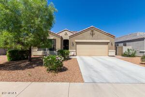 4152 W GOLDMINE MOUNTAIN Drive, Queen Creek, AZ 85142