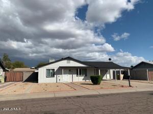 11419 N 58TH Avenue, Glendale, AZ 85304