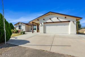 1180 N Wagon Wheel Place, Chino Valley, AZ 86323