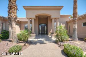 7168 E CARON Drive, Paradise Valley, AZ 85253